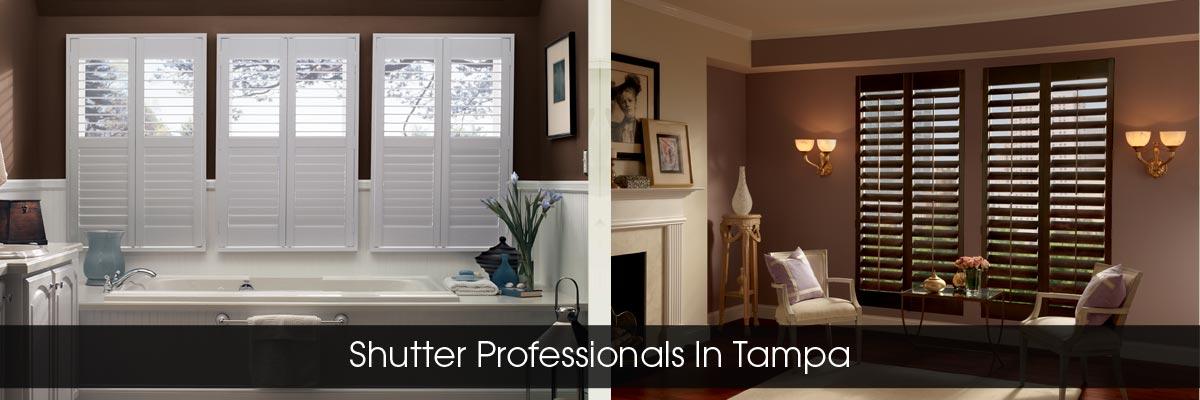 shutters tampa fl