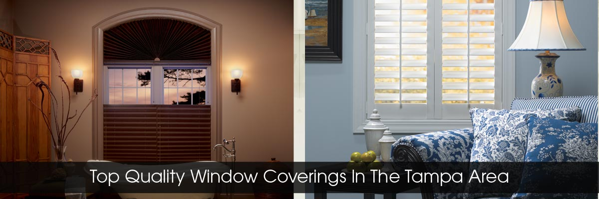 window coverings tampa fl