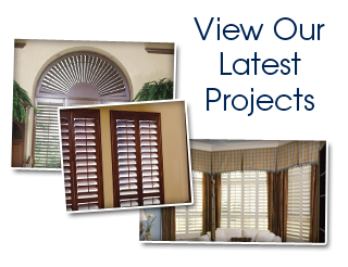 latest shutter installations tampa fl