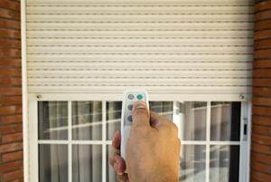 window treatment motorization tampa fl