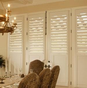 plantation shutters tampa fl
